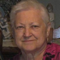 Mrs.  Irene  Januszewski