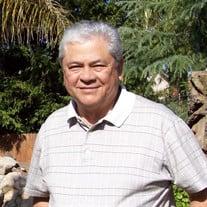 Samuel Cecil Gonzalez