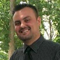 Nathan David Moskauski