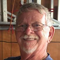 Paul M. Voorheis