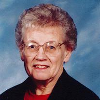 Dorothy  E. Thomson