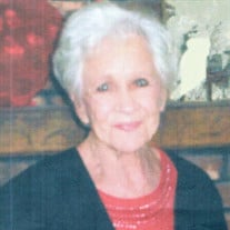 Lillian Culpepper Collins