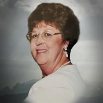 Helen Faye Foulk Cox