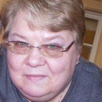 Brenda Sue Spann