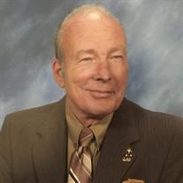 Gerald  Wayne Sylvester