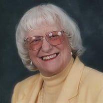 Sara  Treadwell Dudney