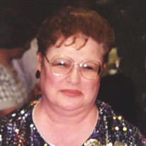 Joann F. (Daly) Andrus