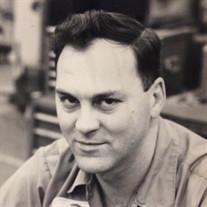 "Kenneth ""Ken"" J. Hanson"