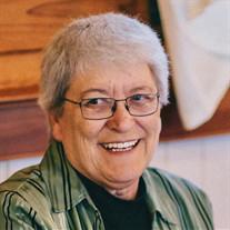 Janice Lorraine Dahl