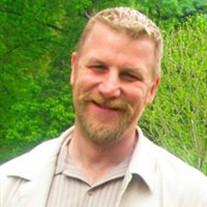 Matthew Jedynak