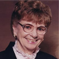 Betty Jean Bennett Benefiel