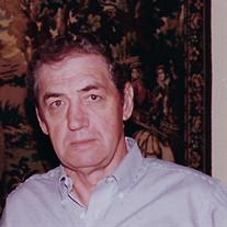 Wallace Warren Denney (Seymour)