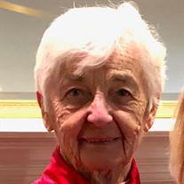 Barbara Ann Bednarz