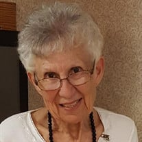 Marie S. Gerler