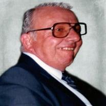 Charles  Warner Hignutt