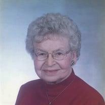 Elda Violet Fischer