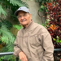 Roberto B. Ortega