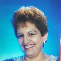 Janie Carranza Cerda