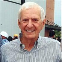 Ronald Dean Ellinger