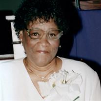 Odessa Smith