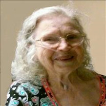Martha Faye Flowers