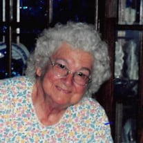 Rosemary Cornett