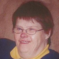 Jane I. Aberle