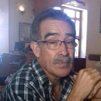 Jose Manuel Alanis