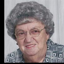 Mrs. Irene R. Lefebvre