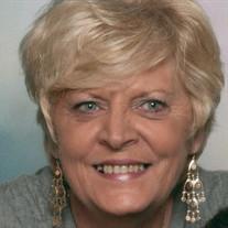 Gladys Lou Burris