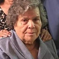 Antonia Duran Oropeza