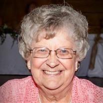 Mrs. Cheri Lou Betzer