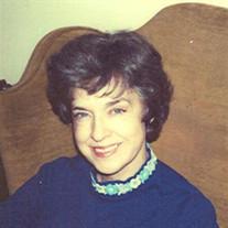Marion Kathryn Camper