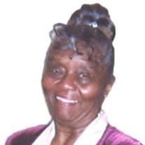 Mrs. Vera Coleman