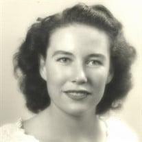 Irma Miller Bodine