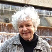Zorena Barbara Segal Bolton