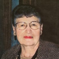 Mary R.  Nobile