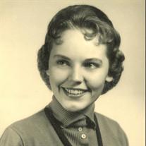 Juanita Jo Oram