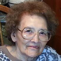 Margaret F. Cordova