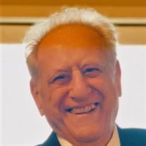 Mr.  Ronald Louis  Faino