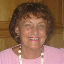 Velma Francis (McPhail) Hayter