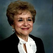 Martha Oser Greenspan