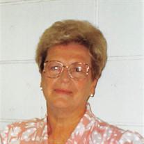 Geneva Lee Wilson