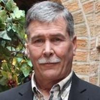 Thomas J McGeary