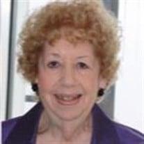 Vivian Schobert
