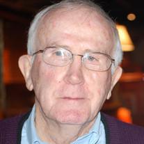 Edward M Hannigan