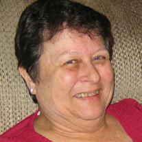 Sandra Ann Ham