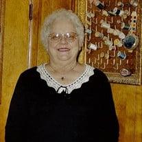 Barbara Ann Stramel