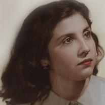Amparo Rodriguez