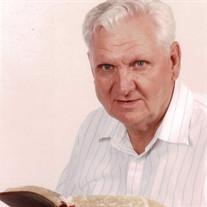 Daniel  Joseph Harris Sr